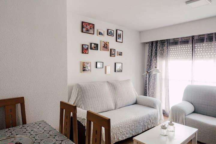 Apartamento Touriplaya Gandia
