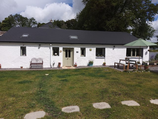 Walk Cottage, Roscommon Town