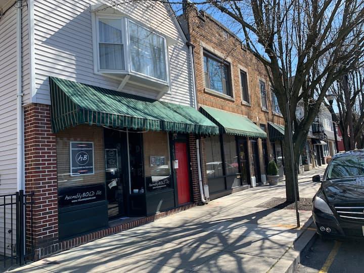 Hidden Gem 💎 Downtown Arts District Apartment !
