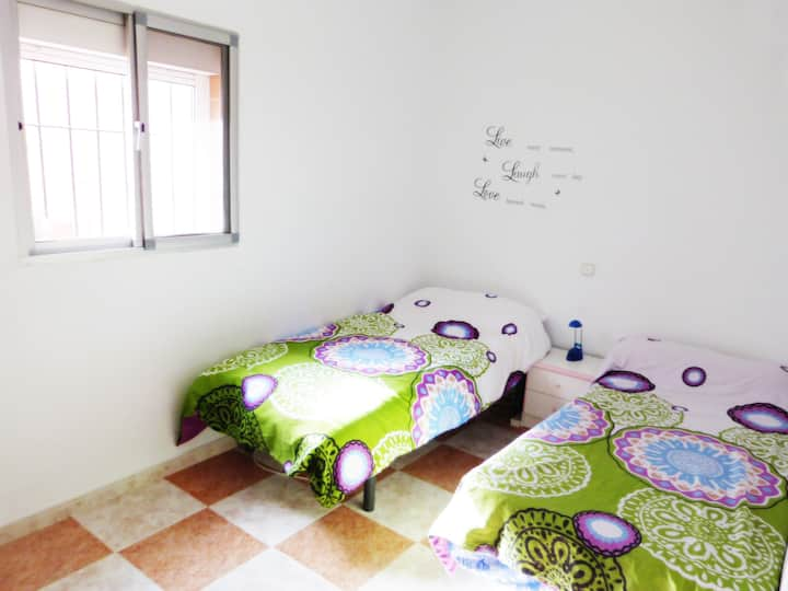 Habitación centro Fuengirola