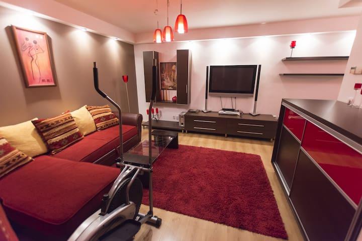 Casa Andya - Deva - Apartment