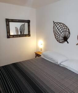 Suite Almendrita