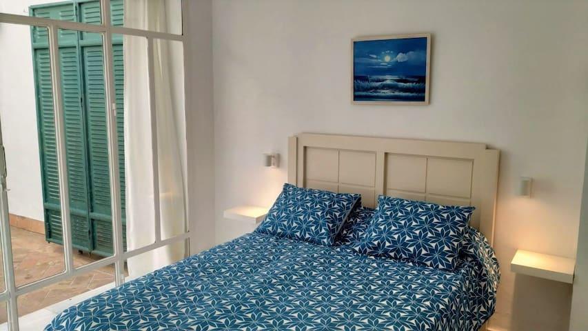 Dormitorio/Bedroom.