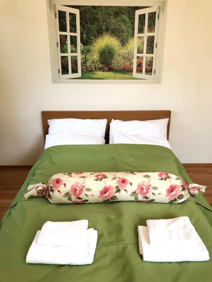 High-Quality Private Room near Train Station V