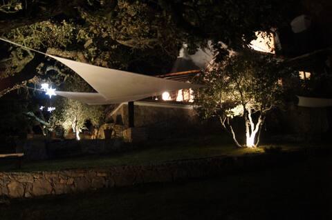 Villa del Azafran