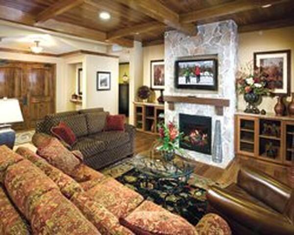 Worldmark West Yellowstone 1BR Condo - West Yellowstone - Appartement en résidence