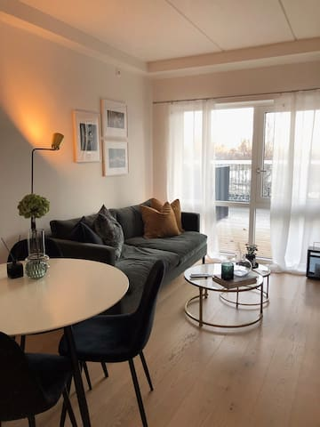 Modern apartment - Fornebu