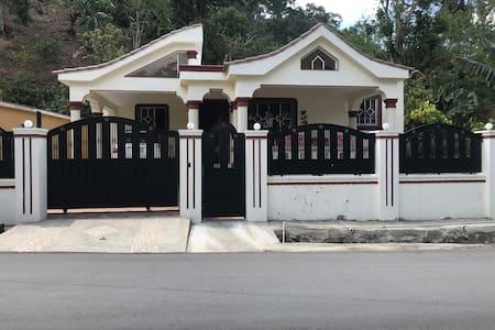 Casa Completa + WIFI