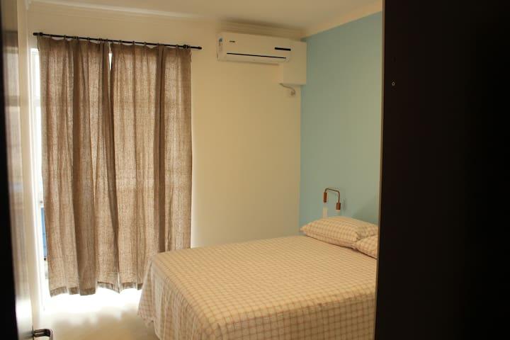Apartamento na R. Augusta próx. a Av.Paulista - São Paulo - Apartment