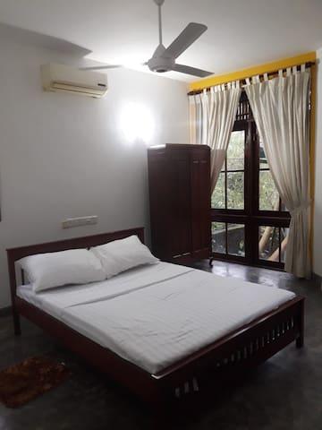 Ground Floor bed room 1