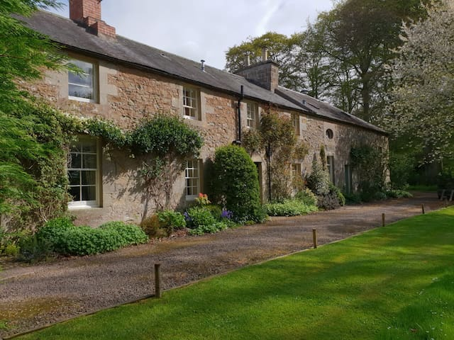 Keeper's Cottage, family favourite