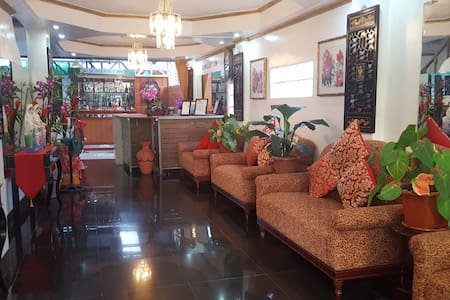Cozy Place in the Heart of Daet Apartment #2
