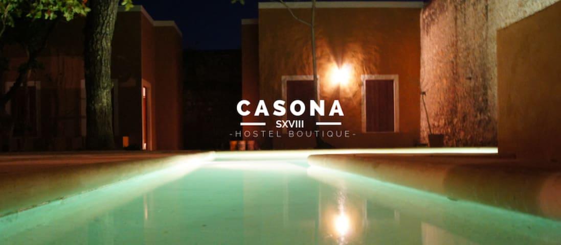 CASONA 65