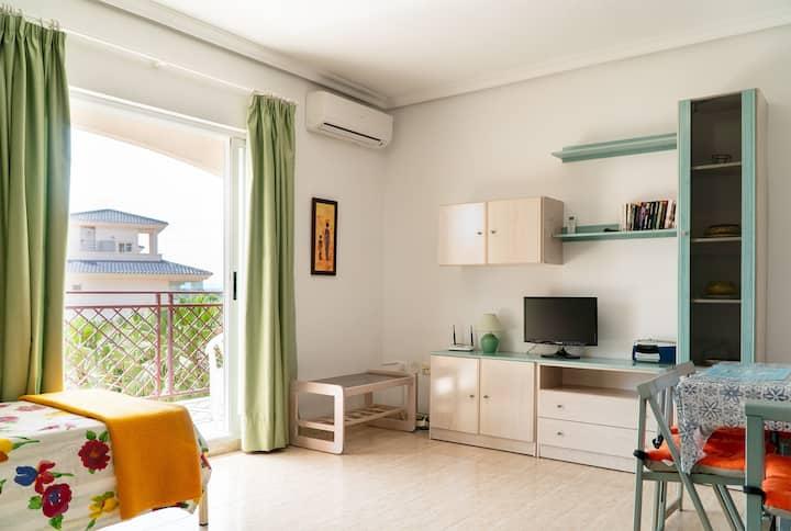 Apartment Sunny La Mata (VIÑAMAR VII)