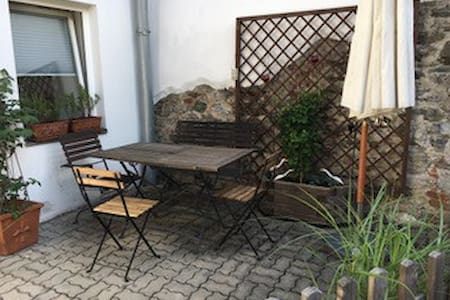 Appartment Enzinger - Bruck an der Mur - 自然小屋