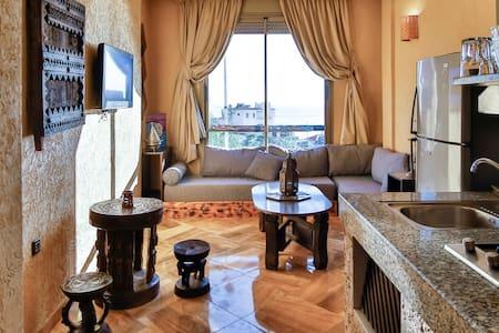Imsouane GuestHouse - Province d'Agadir-Ida-Ou Tanane - Apartment