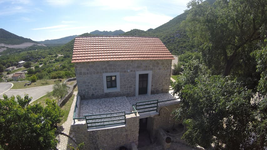 Apartman Dinko enjoy in nature - Kokorići