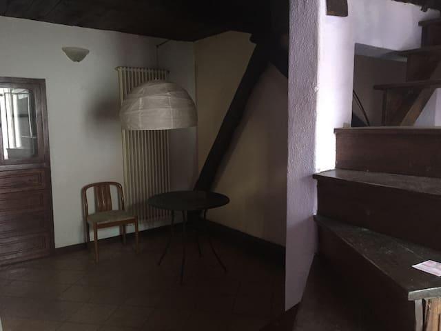 Appartamento al centro di Lagonegro - Lagonegro - Apartment