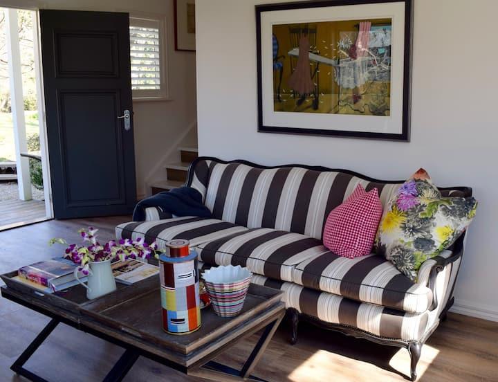 MH Atelier's 'Dove Cottage'
