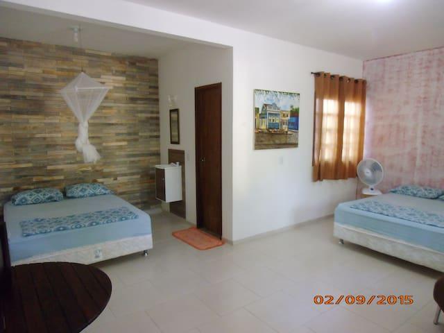 Apartments in Maria-Farinha - Paulista/Maria-Farinha - Leilighet