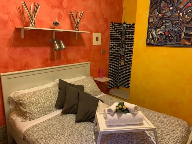 "Hostel Taormina - ""Private Room City Center"""