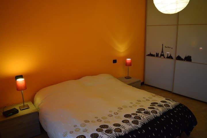 Apartment in Franciacorta