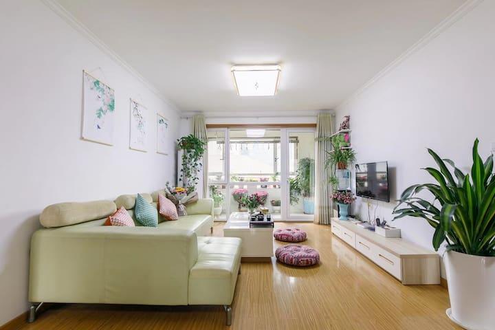 一路花田之家