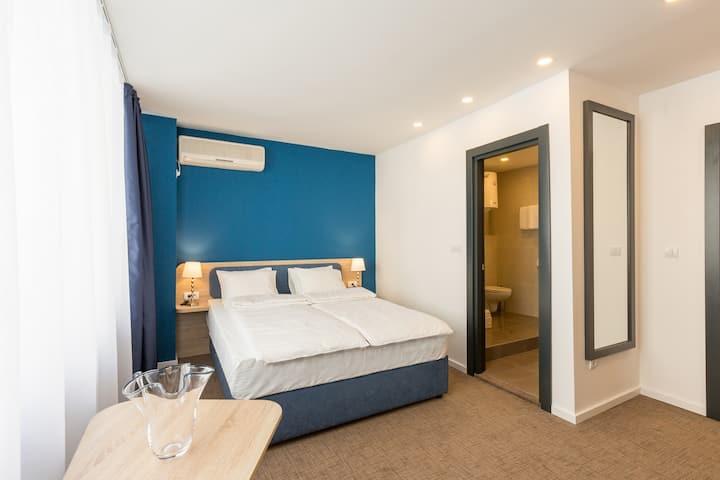 Premium Crown Double Room
