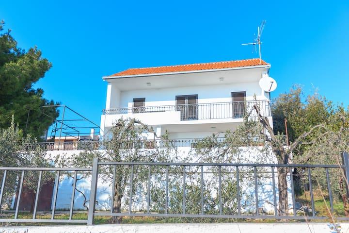 Dream holiday home - Rogoznica - House