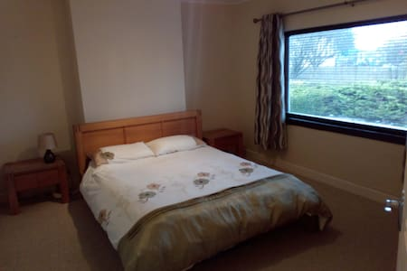 Double room, great location, close to amenities - Dooradoyle
