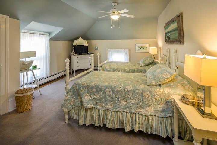 Seal Island Room