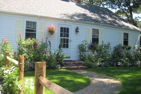 Classic Cape Cod, Spectacular Marsh and Bay views