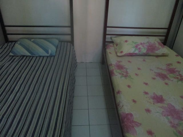 FURNISHED, AIR COND ROOM WITH WIFI