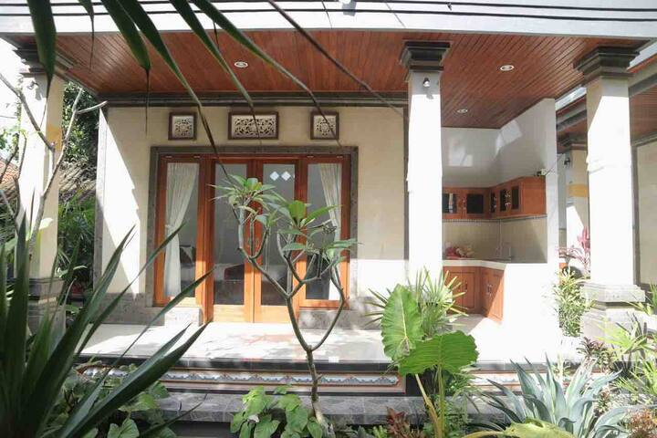Beautiful Tiga Dewi Guest House - HOT DEAL