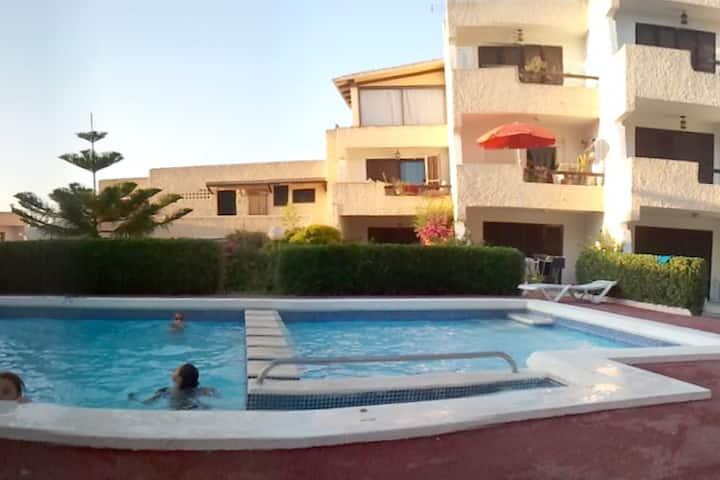 Nice apartment in Ibiza