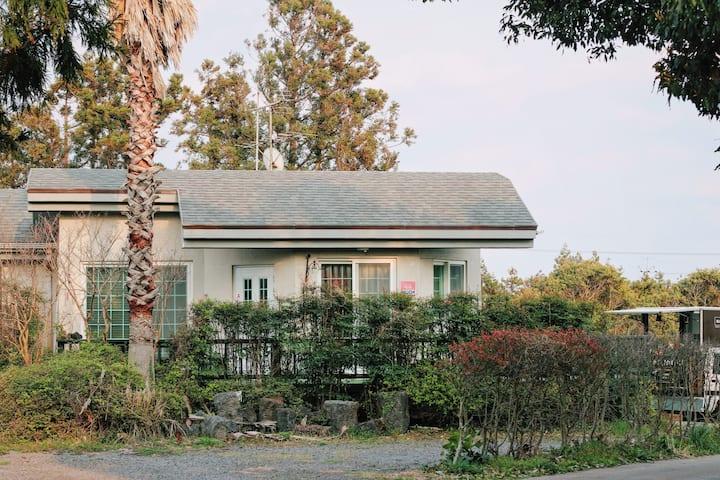 Nature Mood House #한달살이가능 #농어촌민박등록숙소