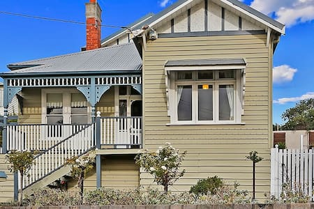 The Terrace Bed and Breakfast - Ascot Vale - Bed & Breakfast