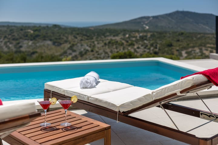 Villa Andrijana-Sal Mare
