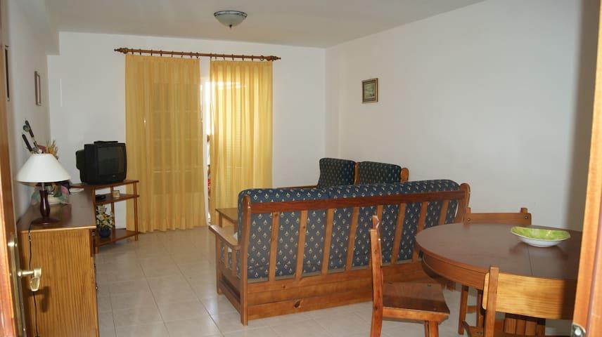 Apartamento para alugar em Altura - Vila Nova de Cacela - Lägenhet