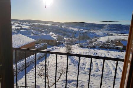 Acogedora casa de campo a 33km de Leon
