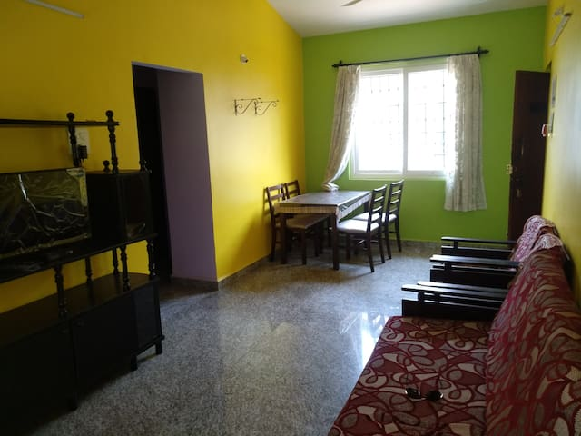 ROBs Apartment