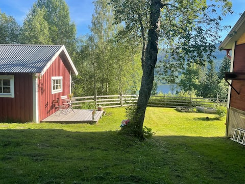 Gemütliches Ferienhaus in zentraler Lage in Åre auf 30 m2 mit Terrasse