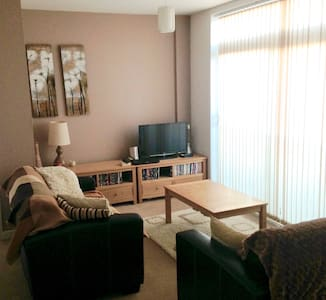 NEW - 1 bedroom, modern, well furnished apartment - 노팅엄(Nottingham)