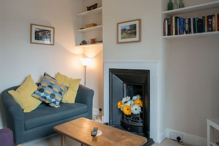 Cosy apartment in listed building - Kirkby Stephen - Wohnung