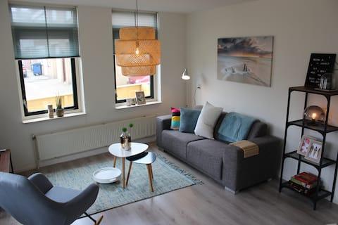 Guesthouse Katwijk city center, near beach (4p)