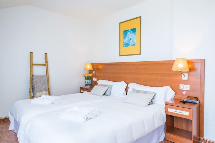 Apartamento Superior en Aparthotel Playas Liencres