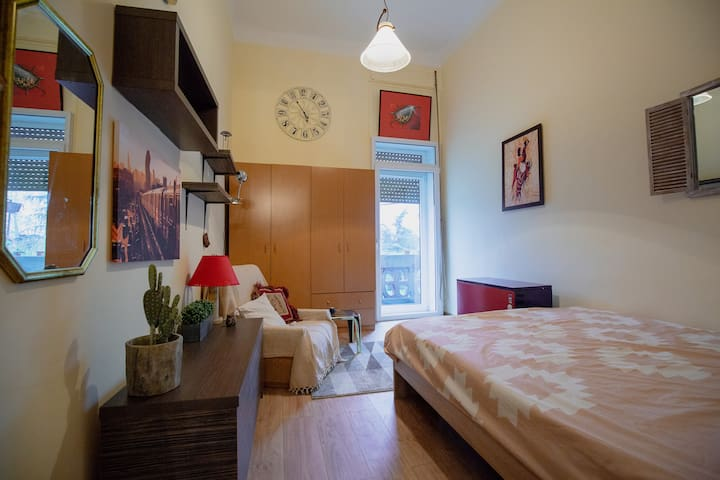 PRIVATE ROOM, , downtown, 85m2