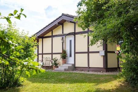 Urlaub nähe Heidelberg-ges. Haus mit WLAN u. Sauna