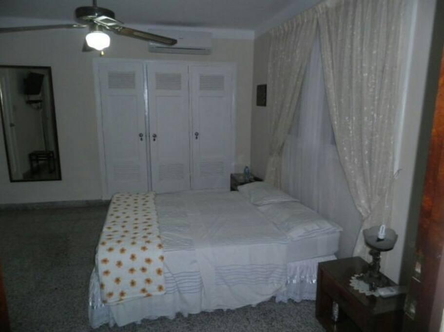 habitacion privada/private room