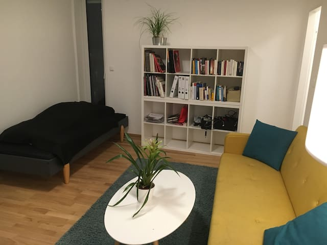 Modernes Apartment in Top-Lage
